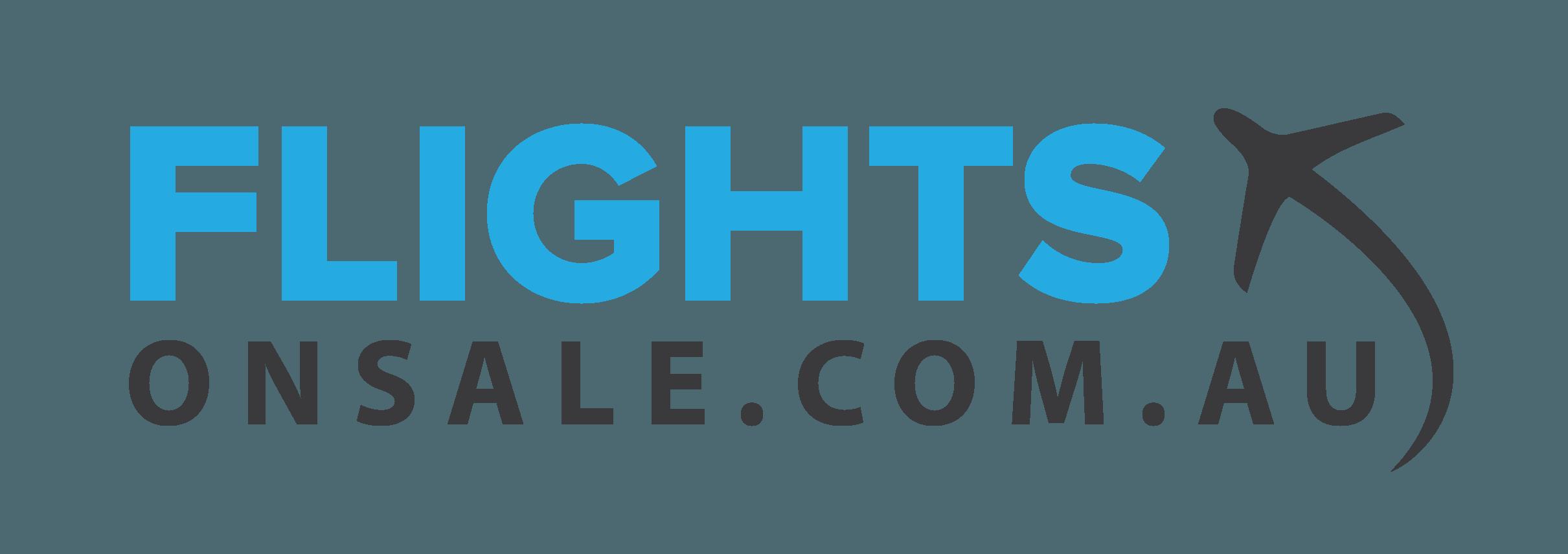 FlightsOnSale.com.au
